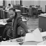 Henri cartier-bresson - bank trust - photo essay