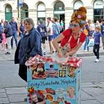 Bath Fringe Arts Festival