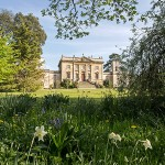 Frampton Court - Architecture and Property photography