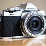 Olympus OM-D EM10 Mark II simon taylor photographer