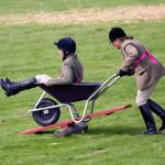 frampton country fair 2015 simontaylorimages wheelbarrows