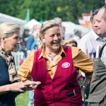 frampton country fair 2015 simontaylorimages countess of wessex