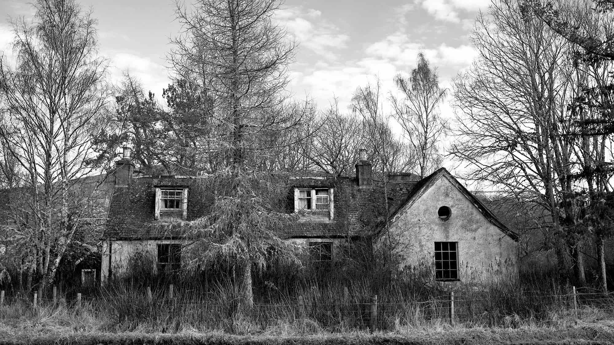 Inverness-shire, Scotland