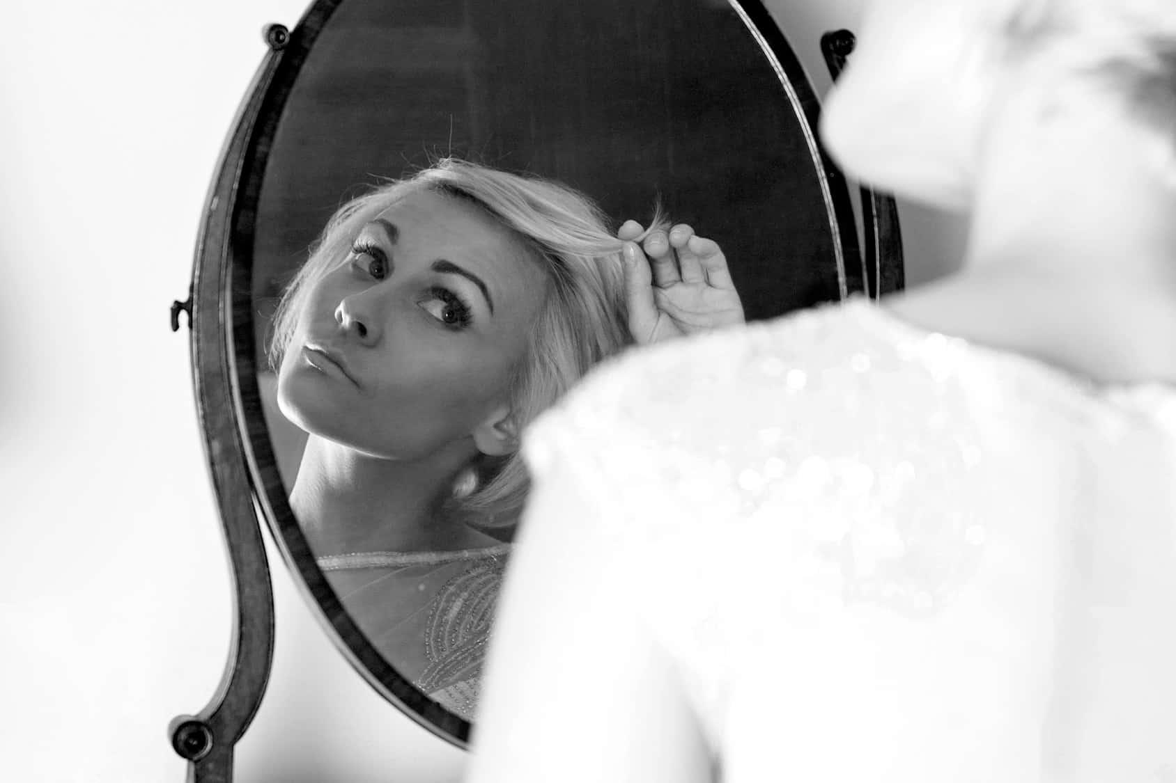 Leah Cooke - Model