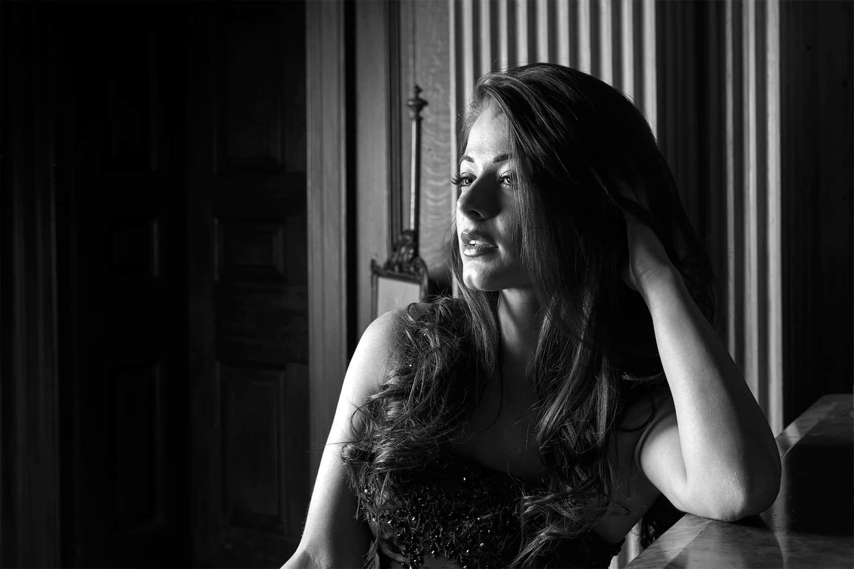 Jessica Hayes - Model