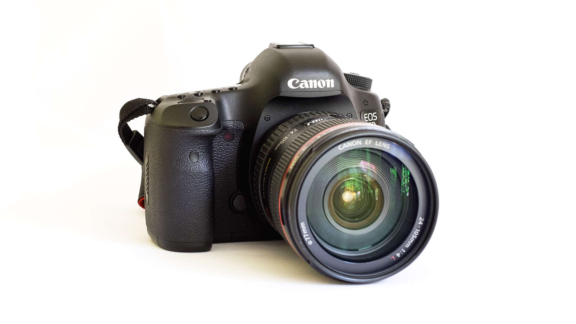 Canon 5D Mark III Digital SLR